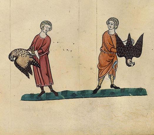 Le Livre de chasse de Gaston Fébus Fr_12400_114