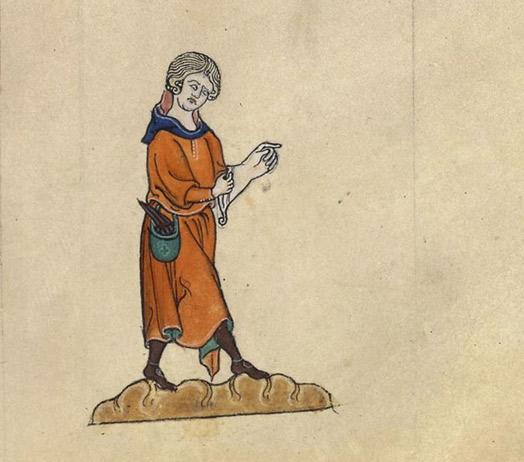 Le Livre de chasse de Gaston Fébus Fr_12400_116
