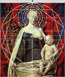 Bnf Jean Fouquet Arret Sur L Art De Geometrie