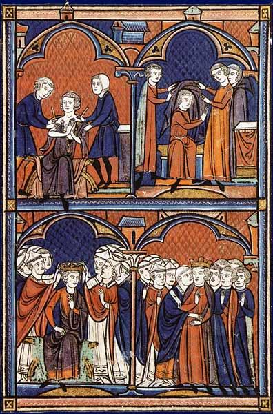 Le sacre des rois de France - Docsschool