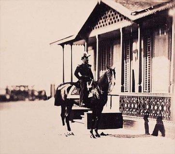 19 Novembre 1864, l'Empereur Napoléon III à Sapigneul 158