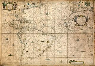 BnF - Les cartes marines