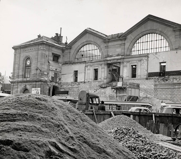 Pss discussion paris 14 gare montparnasse - Piscine des tourelles paris ...