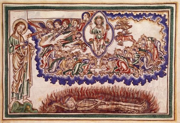 bible prostituée babylone
