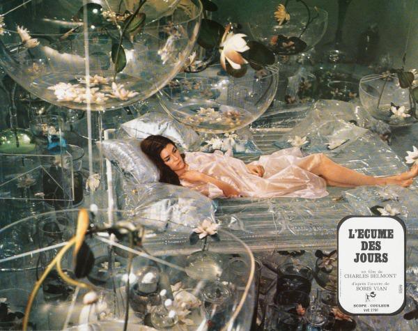 l 39 cume des jours 1968 movie. Black Bedroom Furniture Sets. Home Design Ideas